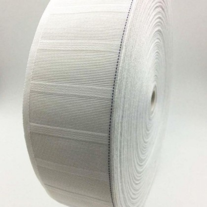 "Tape Langsir 3"" / 3.5"" Berkualiti / Curtain Tape 3"" or 3.5"" (91 Meters)"